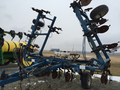 2009 Dalton Ag Products Anhydrous Applicator Toolbar