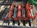 Jacobsen (3) Greens King Cutting Units Miscellaneous