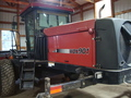 2002 Case IH WDX901 Self-Propelled Windrowers and Swather
