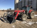 2016 Case IH Maxxum 135 100-174 HP