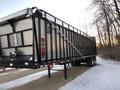 2017 Meyer 9140RT Forage Wagon