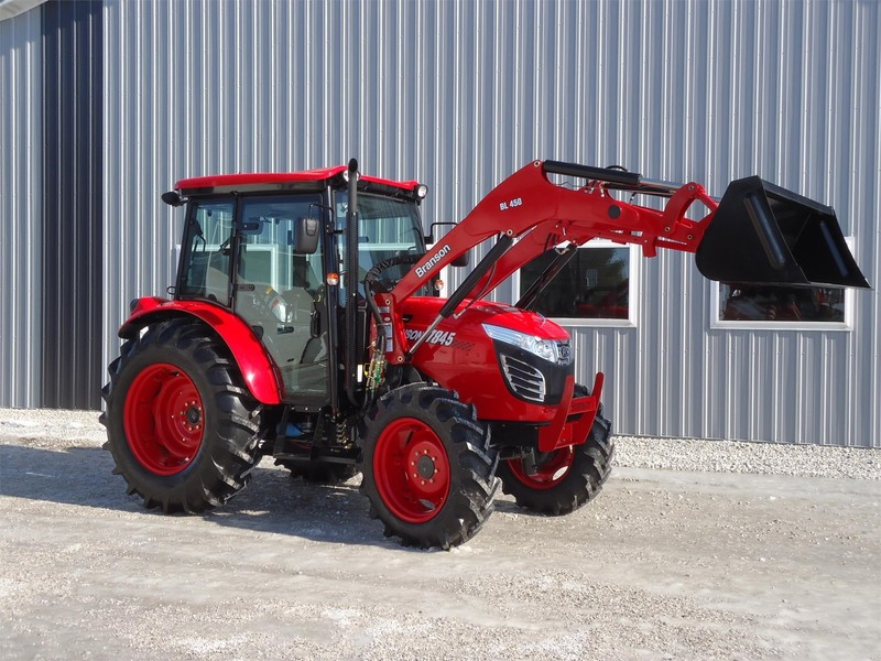 Used Branson 7845C Tractors for Sale | Machinery Pete