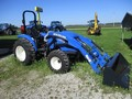 2016 New Holland Boomer 41 40-99 HP