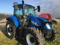 2018 New Holland T5.120 EC TIER 4B 100-174 HP