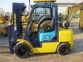 2004 Komatsu FG30HT14 Forklift