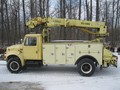 1992 Pitman PC1100 Crane