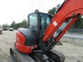 2016 Kubota U55-4 Excavators and Mini Excavator