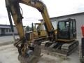 2013 Caterpillar 308E CR Excavators and Mini Excavator