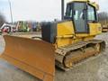2011 Deere 700J XLT Dozer