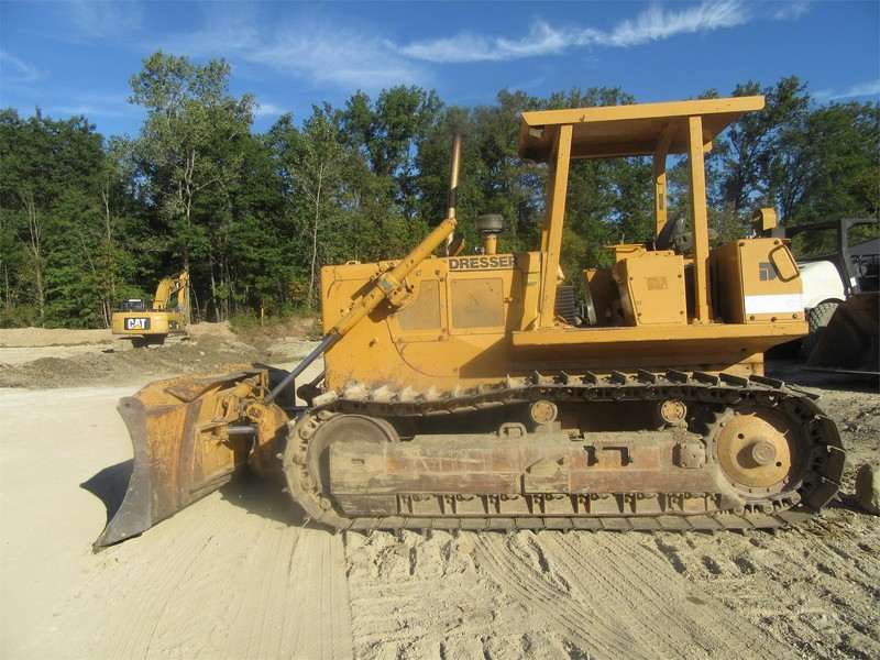 Used Dresser Dozers for Sale | Machinery Pete
