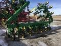 1995 John Deere 885 Cultivator