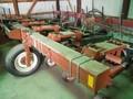 H & S 1228PT Cultivator