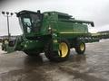 2010 John Deere 9570 STS Combine