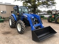 2015 New Holland T4.90 40-99 HP