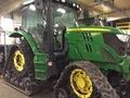 2013 John Deere 6115R 100-174 HP