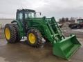 2013 John Deere 6170M 100-174 HP