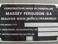 1996 Massey Ferguson 8150 Tractor