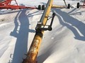 1998 Alloway 10x61 Augers and Conveyor