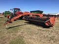 1991 MacDon 5000 Pull-Type Windrowers and Swather