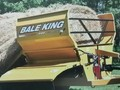 2016 Bale King 5100 Bale Processor