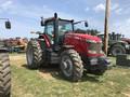 2012 Massey Ferguson 8660 175+ HP