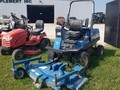 1998 New Holland CM222 Lawn and Garden