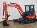 2019 Kubota KX040-4 Excavators and Mini Excavator
