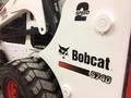 2017 Bobcat S740 Skid Steer