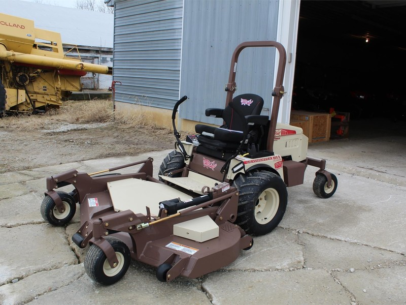 Used Grasshopper 900D Lawn and Garden for Sale | Machinery Pete