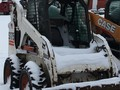 2008 Bobcat S175 Skid Steer