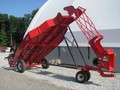 Kuhns Manufacturing AE15 Hay Stacking Equipment