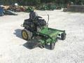 2002 John Deere M655 Lawn and Garden