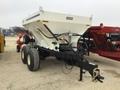 2019 BBI Liberty Pull-Type Fertilizer Spreader