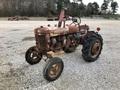 1940 Farmall A Under 40 HP