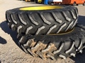 Goodyear 480/80R46 Wheels / Tires / Track