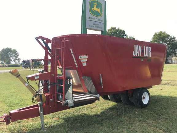 2012 Jay Lor 4850 Grinders and Mixer