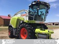 2015 Claas Jaguar 940 Self-Propelled Forage Harvester