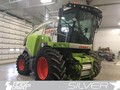 2015 Claas Jaguar 980 Self-Propelled Forage Harvester