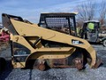 Caterpillar 252B Skid Steer