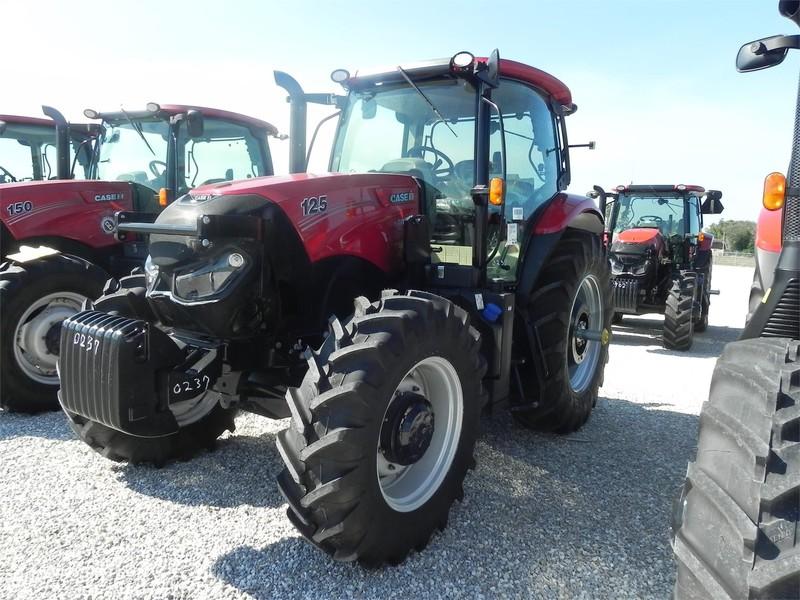 ponadczasowy design najnowsza zniżka cała kolekcja Used Case IH Maxxum 125 Tractors for Sale | Machinery Pete