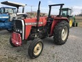1995 Massey Ferguson 231 Under 40 HP