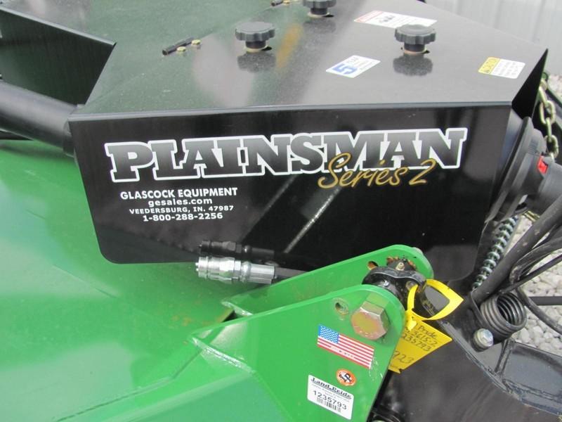 Land Pride RCM3615 Batwing Mower