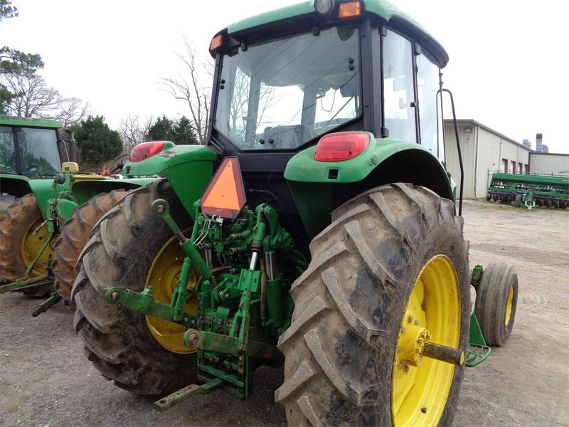 2005 John Deere 6715 Tractor