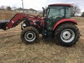 2015 Case IH Farmall 110C 100-174 HP