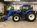 2013 New Holland T5.105 100-174 HP