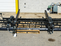 2016 John Deere 6 BAR HARROW Harrow