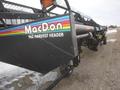 2002 MacDon 962 Platform