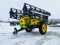 2013 Fast 9518T Pull-Type Sprayer
