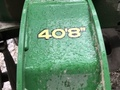 2012 John Deere 2623 Disk