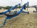 2019 Brandt 1535LP Augers and Conveyor